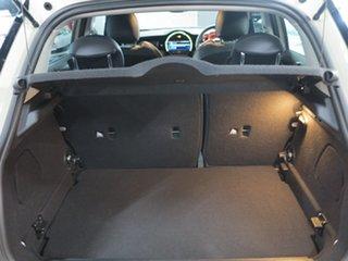 2020 Mini Hatch F55 LCI Cooper S DCT Pepper White 7 Speed Sports Automatic Dual Clutch Hatchback