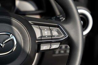 2021 Mazda 2 DJ2HAA G15 SKYACTIV-Drive GT Jet Black 6 Speed Sports Automatic Hatchback