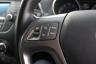 2014 Hyundai ix35 LM3 MY14 SE AWD White 6 Speed Sports Automatic Wagon
