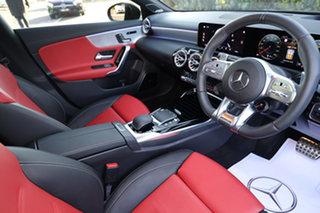 2020 Mercedes-Benz CLA-Class C118 800+050MY CLA35 AMG SPEEDSHIFT DCT 4MATIC Cosmos Black 7 Speed.