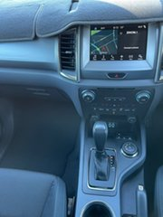 2016 Ford Everest UA Trend Grey 6 Speed Sports Automatic SUV