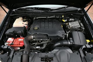 2014 Ford Territory SZ Titanium (4x4) Grey 6 Speed Automatic Wagon
