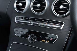 2020 Mercedes-Benz C-Class W205 800+050MY C300 9G-Tronic Graphite Grey 9 Speed Sports Automatic