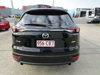2019 Mazda CX-9 TC Touring SKYACTIV-Drive Black 6 Speed Sports Automatic Wagon