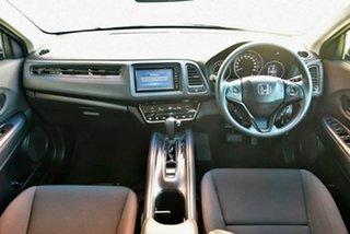 2018 Honda HR-V MY18 VTi Grey 1 Speed Constant Variable Hatchback.
