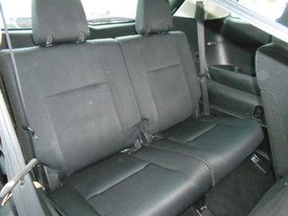 2011 Mazda CX-9 TB10A4 MY12 Classic White 6 Speed Sports Automatic Wagon