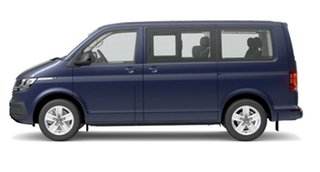 2021 Volkswagen Multivan C/LINE PREM SWB Blue 7SPD DSG TRANS Mini Bus.