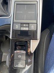 2019 Mitsubishi Eclipse Cross YA MY20 LS (2WD) Grey Continuous Variable Wagon.