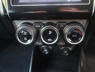 2020 Suzuki Swift AZ GLX Turbo Blue 6 Speed Sports Automatic Hatchback