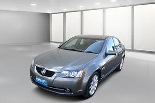2011 Holden Calais VE II MY12 Grey 6 Speed Sports Automatic Sedan.