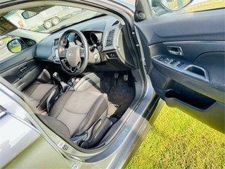 2017 Mitsubishi ASX XC MY17 LS (2WD) 5 Speed Manual Wagon