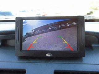 2016 Foton Tunland P201 MY15 (4x4) Black 5 Speed Manual Dual Cab Utility