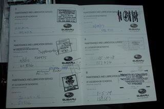 2011 Subaru Forester S3 MY11 XS AWD Premium Silver 4 Speed Sports Automatic Wagon