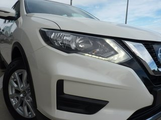 2018 Nissan X-Trail T32 Series II ST X-tronic 2WD Ivory Pearl 7 Speed Constant Variable Wagon