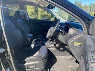 2014 Hyundai ix35 LM3 MY14 Elite Black 6 Speed Sports Automatic Wagon