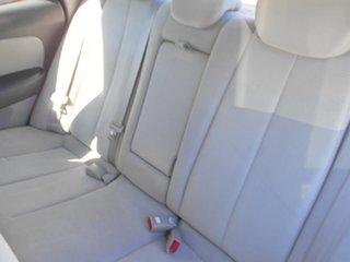 2007 Hyundai Elantra HD SLX Red 5 Speed Manual Sedan