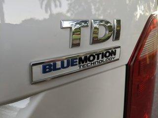2016 Volkswagen Transporter T6 MY17 TDI250 SWB Runner White 5 Speed Manual Van