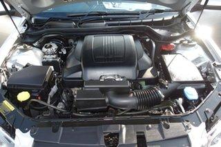 2011 Holden Commodore VE II Omega Sportwagon Silver 6 Speed Sports Automatic Wagon
