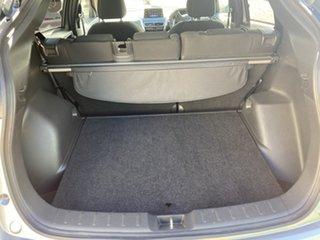 2019 Mitsubishi Eclipse Cross YA MY20 LS (2WD) Grey Continuous Variable Wagon