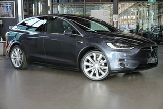 2017 Tesla Model X 75D AWD Grey 1 Speed Reduction Gear Wagon.