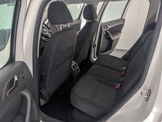 2011 Skoda Yeti 5L 103TDI DSG White 6 Speed Sports Automatic Dual Clutch Wagon