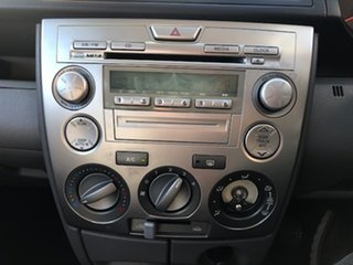 2007 Mazda 2 DY10Y2 Genki Grey 5 Speed Manual Hatchback