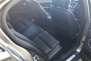 2011 Holden Calais VE II MY12 Grey 6 Speed Sports Automatic Sedan