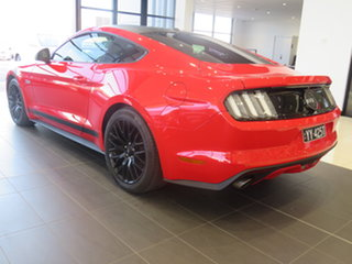 Ford Mustang GT Fastback SelectShift Fastback