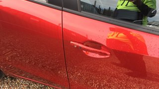 2021 Mazda 2 DJ2HAA G15 SKYACTIV-Drive GT Soul Red 6 Speed Sports Automatic Hatchback