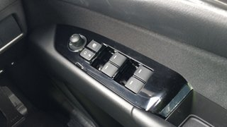 2021 Mazda CX-5 KF4WLA Maxx SKYACTIV-Drive i-ACTIV AWD Jet Black 6 Speed Sports Automatic Wagon