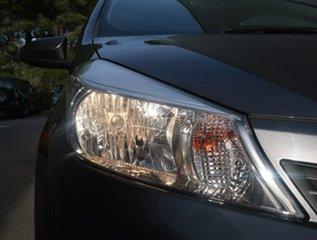 2012 Toyota Yaris NCP130R YR Ncp130r 4 Speed Automatic Hatchback.