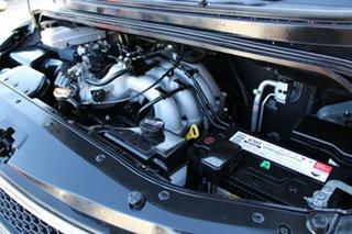 2011 Hyundai iMAX TQ-W Grey 4 Speed Automatic Wagon