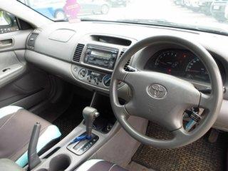 2004 Toyota Camry MCV36R Altise White 4 Speed Automatic Sedan