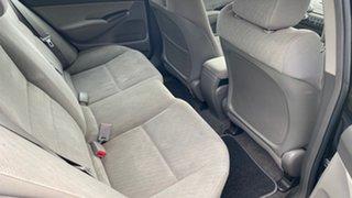 2010 Honda Civic VTi Limited Edition Black Automatic Sedan