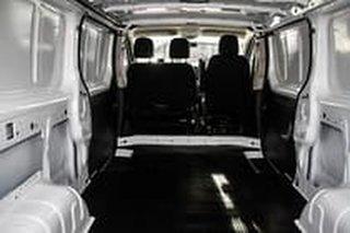 2020 Mitsubishi Express White Manual