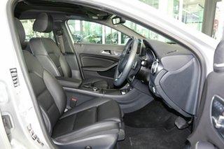 2017 Mercedes-Benz GLA-Class X156 807MY GLA250 DCT 4MATIC Silver 7 Speed
