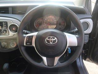 2012 Toyota Yaris NCP130R YR Ncp130r 4 Speed Automatic Hatchback