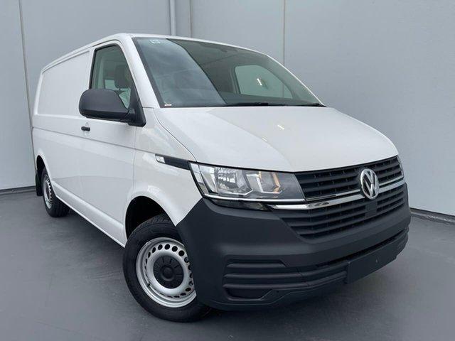 New Volkswagen Transporter Liverpool, 6.1 TDI340 2.0 TDsl 7spd DSG 2s LWB Van