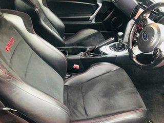 2018 Subaru BRZ Z1 MY18 Red 6 Speed Manual Coupe