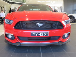 Ford Mustang GT Fastback SelectShift Fastback.