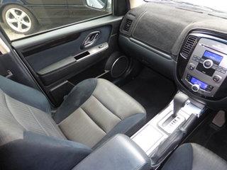 2010 Ford Escape ZD Silver 4 Speed Automatic Wagon.