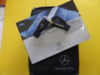 2003 Mercedes-Benz C180 W203 Kompressor Classic White 5 Speed Auto Tipshift Sedan