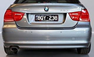 2010 BMW 3 Series E90 MY10 320i Steptronic Executive Grey 6 Speed Sports Automatic Sedan