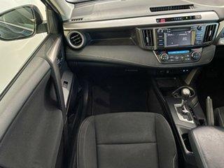 2017 Toyota RAV4 ZSA42R GXL 2WD Black 7 Speed Constant Variable Wagon