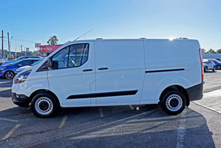 2020 Ford Transit Custom VN 2021.25MY 340L (Low Roof) White 6 Speed Automatic Van