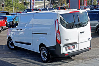 2020 Ford Transit Custom VN 2021.25MY 340L (Low Roof) White 6 Speed Automatic Van.