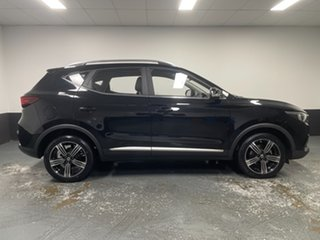 2019 MG ZS AZS1 MY19 Excite Plus 2WD Black 6 Speed Automatic Wagon