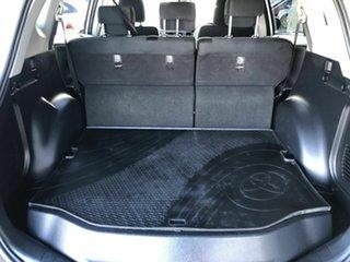 2013 Toyota RAV4 ALA49R GXL AWD Silver 6 Speed Sports Automatic Wagon
