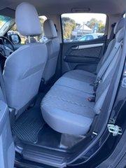 2016 Holden Colorado RG MY16 LS Crew Cab Black 6 Speed Manual Utility