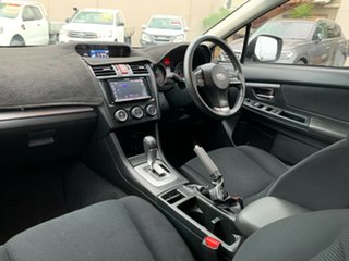 2013 Subaru XV G4X MY13 2.0i-L Lineartronic AWD Silver 6 Speed Constant Variable Wagon